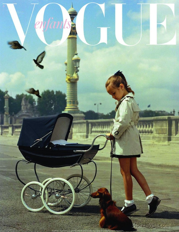 vogue enfant B-01